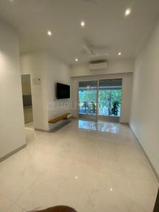Gallery Cover Image of 750 Sq.ft 1 BHK Apartment for buy in Ashar Aria, Kalwa for 6500000