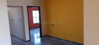 Gallery Cover Image of 1100 Sq.ft 2 BHK Independent Floor for rent in Battarahalli for 15000
