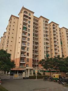 Gallery Cover Image of 300 Sq.ft 1 RK Apartment for buy in Shiv The Ozone Park Apartments, Sector 86 for 650000