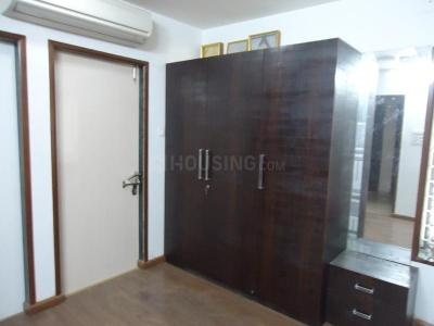 Gallery Cover Image of 2205 Sq.ft 4 BHK Independent House for rent in Shela for 35000