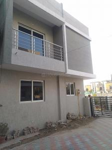 Gallery Cover Image of 1200 Sq.ft 3 BHK Independent House for buy in Bopal for 6000000