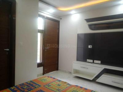 Gallery Cover Image of 1200 Sq.ft 3 BHK Independent Floor for rent in Sector 16 Rohini for 35000
