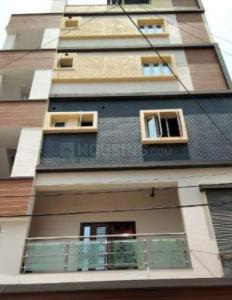 Gallery Cover Image of 900 Sq.ft 1 BHK Apartment for rent in Devarachikkana Halli for 9500