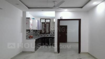 Gallery Cover Image of 650 Sq.ft 2 BHK Independent Floor for rent in Sector 19 Dwarka for 17000