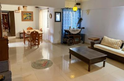 Gallery Cover Image of 1890 Sq.ft 3 BHK Apartment for rent in Kaikondrahalli for 46500