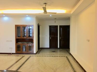 Gallery Cover Image of 2000 Sq.ft 3 BHK Independent House for rent in Sector 10 Dwarka for 19500