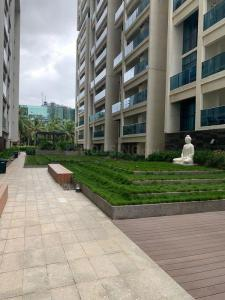 Gallery Cover Image of 1900 Sq.ft 3 BHK Apartment for rent in Gachibowli for 60000