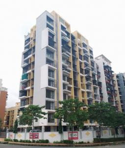 Gallery Cover Image of 1500 Sq.ft 3 BHK Apartment for buy in Ulwe for 11000000