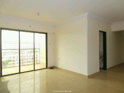 Gallery Cover Image of 1600 Sq.ft 3.5 BHK Apartment for buy in Kalyan West for 12000000