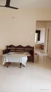 Gallery Cover Image of 1150 Sq.ft 2 BHK Apartment for rent in Kumar Picasso, Hadapsar for 23000
