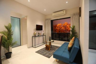 Gallery Cover Image of 450 Sq.ft 1 BHK Apartment for buy in Poddar Wondercity Phase II, Badlapur East for 2800000