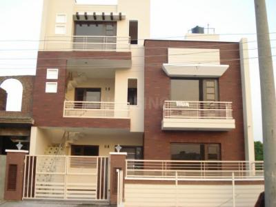 Gallery Cover Image of 1221 Sq.ft 2 BHK Independent House for rent in Sector 7 for 14000