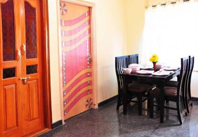 Dining Room Image of PG 4642096 R.k. Hegde Nagar in R.K. Hegde Nagar
