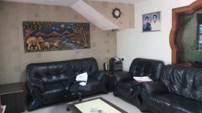 Gallery Cover Image of 3000 Sq.ft 4 BHK Independent House for buy in Rajajinagar for 63000000