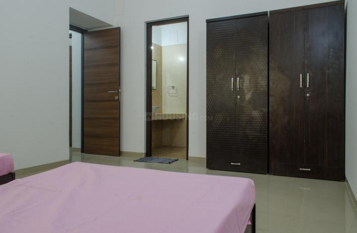 Bedroom Image of L 401 Ashok Meadows in Hinjewadi