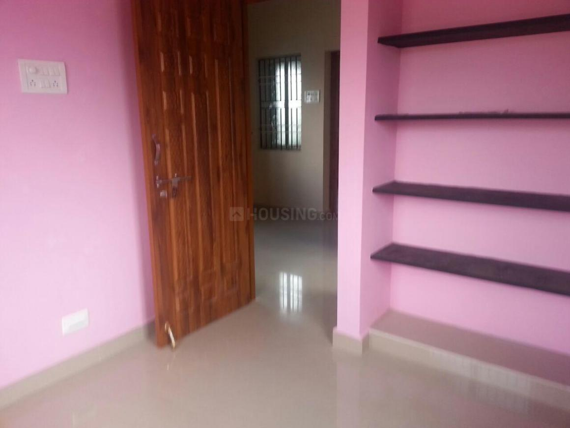 Bedroom Image of 550 Sq.ft 1 BHK Independent Floor for rent in Tambaram for 7000
