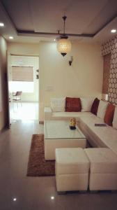 Gallery Cover Image of 900 Sq.ft 3 BHK Apartment for buy in Adore Happy Homes Exclusive, Sector 81 for 2990000