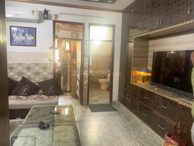 Gallery Cover Image of 900 Sq.ft 2 BHK Independent House for rent in Palam for 15000