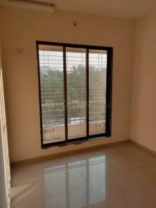 Gallery Cover Image of 610 Sq.ft 1 BHK Apartment for rent in Hubtown Gardenia, Mira Road East for 16000