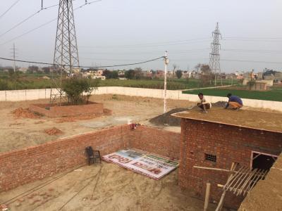 450 Sq.ft Residential Plot for Sale in Gagan Vihar, Ghaziabad