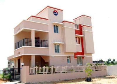 Gallery Cover Image of 2100 Sq.ft 4 BHK Villa for buy in Doshi Serene County, Sembakkam for 16800000