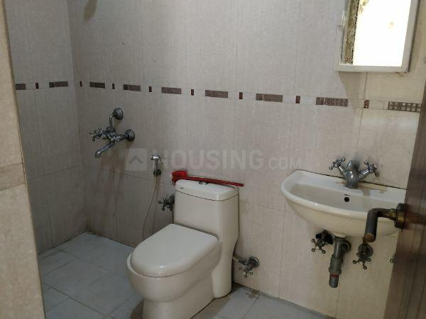 Common Bathroom Image of 1700 Sq.ft 2 BHK Apartment for rent in Banashankari for 31000