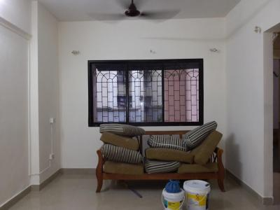 Gallery Cover Image of 562 Sq.ft 1 BHK Apartment for rent in Thane West for 11000