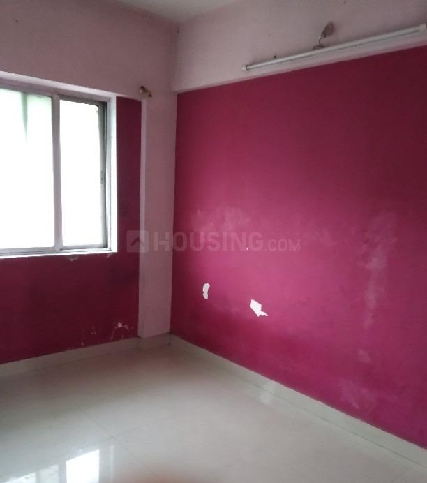 Bedroom Image of 350 Sq.ft 1 RK Apartment for rent in Asalpha for 16000
