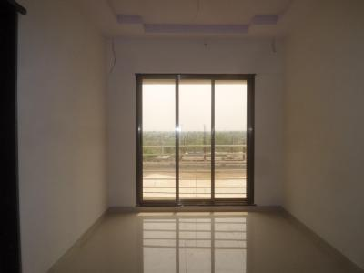 Gallery Cover Image of 560 Sq.ft 1 BHK Apartment for rent in Naigaon East for 5000
