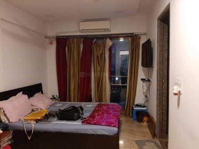 Bedroom Image of PG 5336684 Andheri West in Andheri West