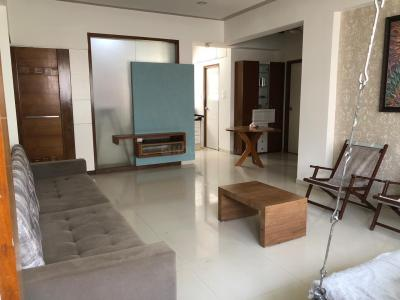 Gallery Cover Image of 1305 Sq.ft 2 BHK Apartment for buy in Vasna for 7500000