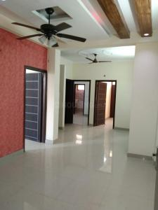 Gallery Cover Image of 1050 Sq.ft 3 BHK Apartment for buy in Lakshya Homes, DLF Ankur Vihar for 2900000