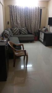 Gallery Cover Image of 569 Sq.ft 1 BHK Apartment for rent in Nalasopara West for 5500