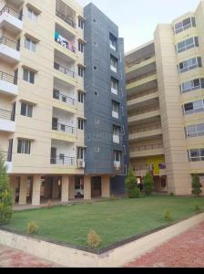 Gallery Cover Image of 2000 Sq.ft 2 BHK Apartment for buy in Vijay Nagar for 3400000