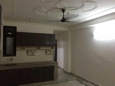 Gallery Cover Image of 510 Sq.ft 1 RK Apartment for rent in Chhattarpur for 8500