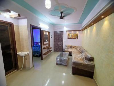 Gallery Cover Image of 750 Sq.ft 2 BHK Apartment for buy in Kalwar for 1347000