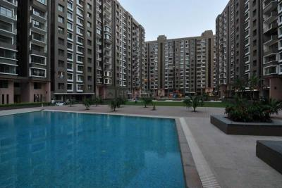 Gallery Cover Image of 1210 Sq.ft 2 BHK Apartment for rent in Gota for 13000