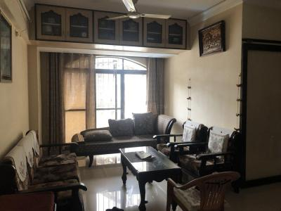 Gallery Cover Image of 1460 Sq.ft 3 BHK Apartment for rent in Kharghar for 40000