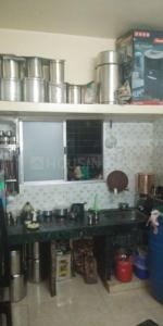 Gallery Cover Image of 395 Sq.ft 1 RK Apartment for buy in Anand Nagar for 2700000