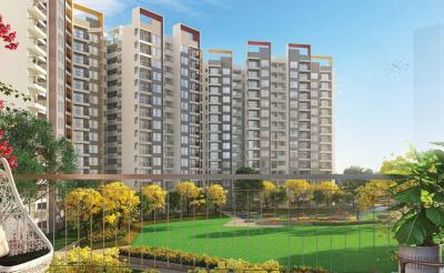 Gallery Cover Image of 607 Sq.ft 1 BHK Apartment for buy in Baner for 3857000