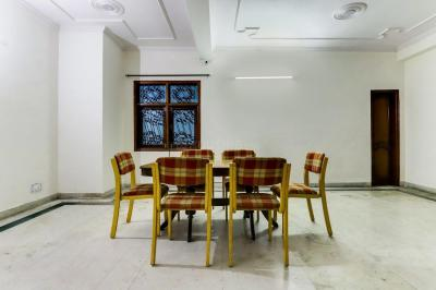 Dining Area Image of Oyo Life Nod687 in Sector 19