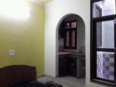 Gallery Cover Image of 450 Sq.ft 1 BHK Apartment for rent in Sunlight Colony for 11000