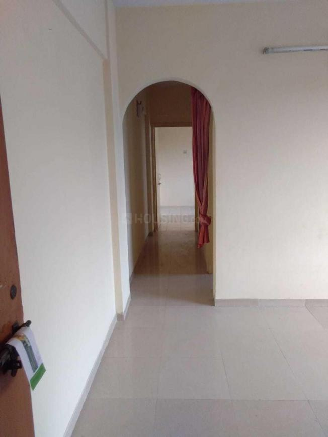 Living Room Image of 545 Sq.ft 1 BHK Apartment for rent in Powai for 30000