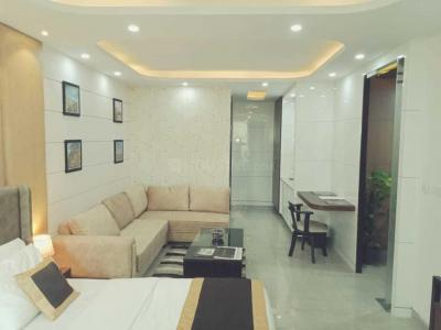 Gallery Cover Image of 425 Sq.ft 1 RK Apartment for buy in Dwarka Kunj, Sector 12 Dwarka for 3300000