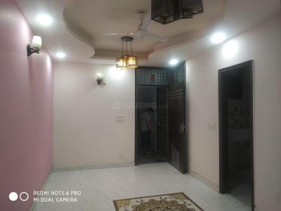 Gallery Cover Image of 800 Sq.ft 2 BHK Apartment for rent in Paryavaran Complex, Said-Ul-Ajaib for 14000
