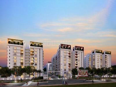 Gallery Cover Image of 1955 Sq.ft 3 BHK Apartment for buy in Indis Viva City, Kondapur for 12707500