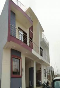 Gallery Cover Image of 1350 Sq.ft 3 BHK Independent House for buy in Crossings Republik for 3600000