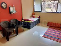Gallery Cover Image of 650 Sq.ft 1 BHK Apartment for buy in Kalyan West for 4500000