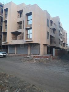 Gallery Cover Image of 600 Sq.ft 1 BHK Apartment for buy in Krishna Drishti Arcade, Neral for 1774200