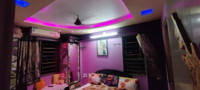 Gallery Cover Image of 854 Sq.ft 2 BHK Apartment for buy in Bsafal Parishkaar II Phase 2, Amraiwadi for 4000000